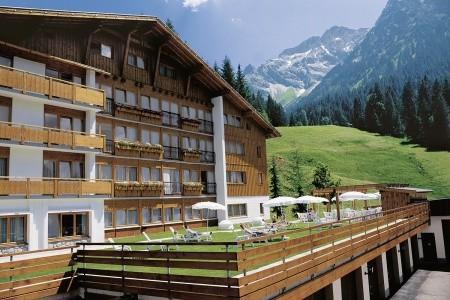 Ifa Breitach Apartments - luxusní apartmány