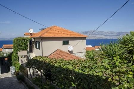 Apartmány 1355-1052 - apartmány u moře