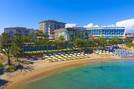 Land Of Paradise Hotel