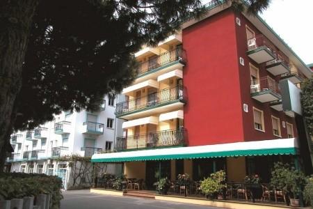 Hotel Windsor, Itálie, Veneto (Benátská riviéra)