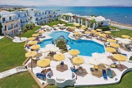 Serita Beach - Rodinný, Řecko, Kréta