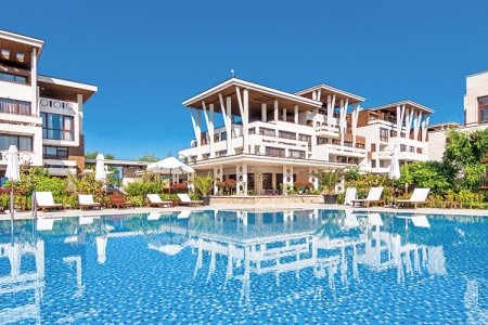 Apolonia Resort Ah