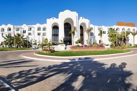 Hotel Vincci Helios Beach - Last Minute a dovolená