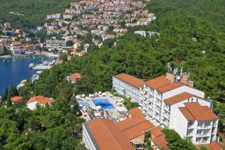 Allegro Sunny Hotel By Valamar - hotely