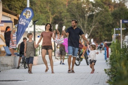 Mobilní Domky Zadar - Last Minute a dovolená
