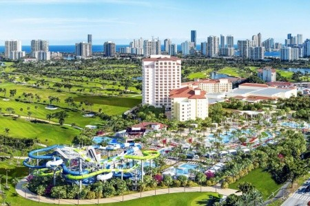 Turnberry Isle Miami Autograph Collection Bez stravy First Minute