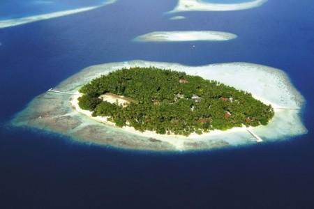 Biyadhoo Island - v říjnu