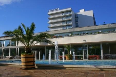 Splendid Ensana Health Spa Hotel - v listopadu
