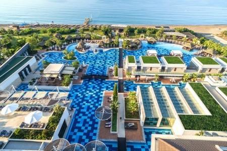 Tui Sensimar Belek Resort & Spa, Turecko, Belek
