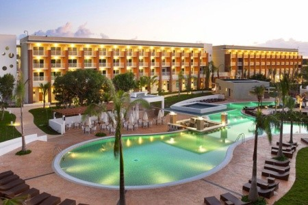 Ocean Vista Azul All Inclusive Super Last Minute