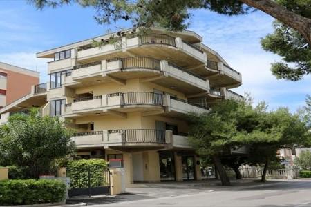 Rezidence Mac - Abruzzo  - Itálie