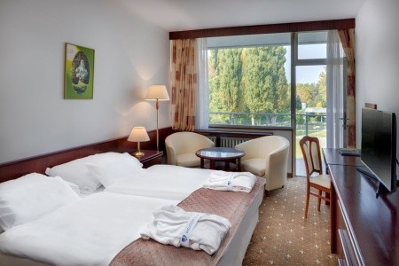 Splendid Ensana Health Spa Hotel - Křídlo Splendid - Last Minute a dovolená