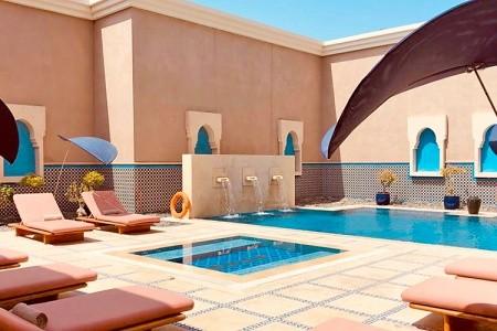 Hotel Rixos Premium Saadiyat Island, Spojené arabské emiráty, Abu Dhabi