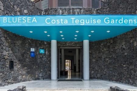 Blue Sea Costa Teguise Gardens Polopenze