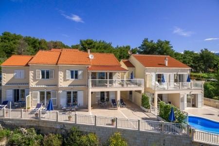 Apartmány Rajna - Brač - od Invia - Chorvatsko