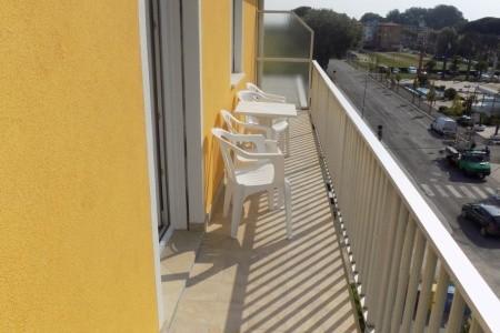 Residence Rossetto - Eraclea Mare - Eraclea Mare 2021/2022 | Dovolená Eraclea Mare 2021/2022
