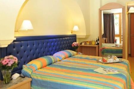 Hotel Marco Polo*** - Garda Polopenze