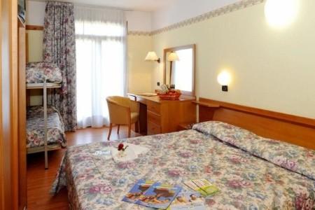 Park Hotel Jolanda*** - San Zeno Di Montagna