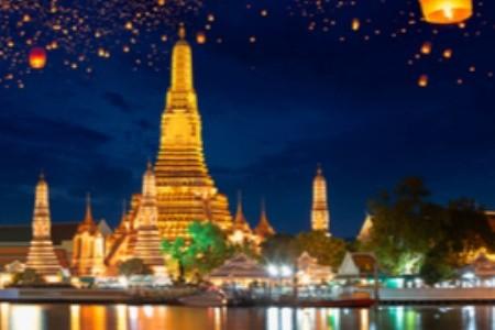 Co si při návštěvě Thajska nesmíte nechat ujít? Těchto 7 chrámů!