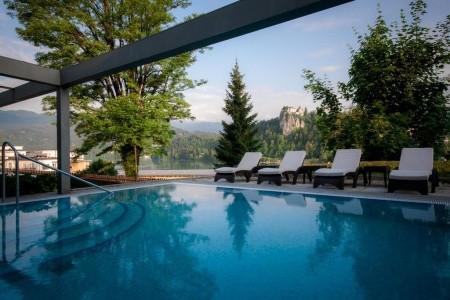 Rikli Balance Hotel - luxusní ubytování