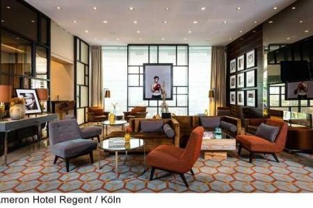 Ameron Hotel Regent - v březnu