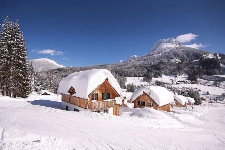 Apartmány Lodge Alpenparks