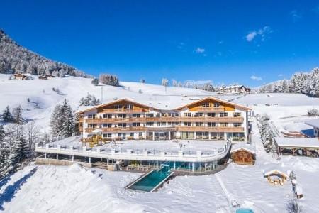 Hotel Scherlin Polopenze