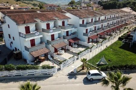 Rezidencia Devi, Itálie, Kalábrie