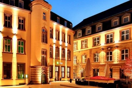 Ibis Styles Hotel Trier - slevy