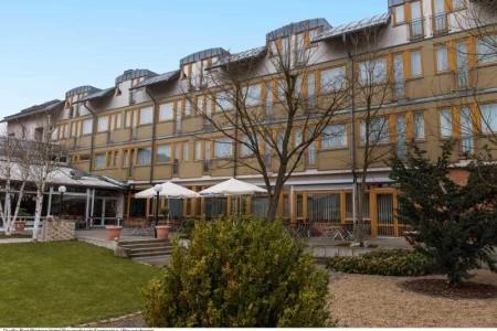 Best Western Hotel Braunschweig - Last Minute a dovolená