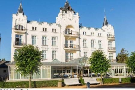 Hotel Usedom Palace - Last Minute a dovolená