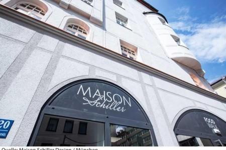 Maison Schiller Design City Hotel - 2020