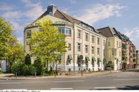 Hotel Viktoria Neuss - Last Minute a dovolená