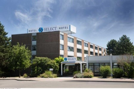 Select Hotel Mainz - last minute