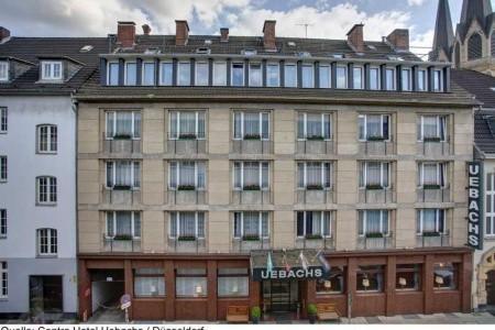 Centro Hotel Uebachs - Last Minute a dovolená