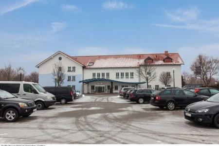 Novum Hotel Am Seegraben - Last Minute a dovolená