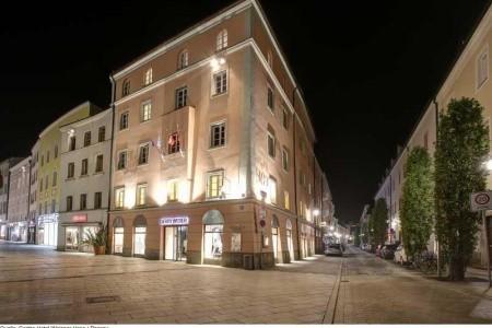 Centro Hotel Weisser Hase - autem