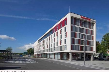 Intercityhotel Duisburg - Last Minute a dovolená