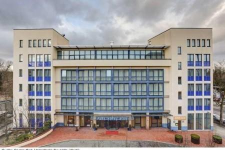 Centro Park Hotel Berlin Neukölln *** Sup. - 2020