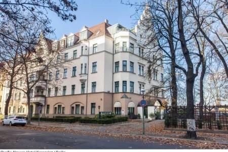 Novum Hotel Kronprinz - luxusní dovolená