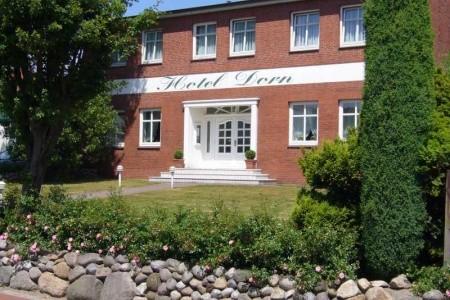 Akzent Hotel Dorn - Last Minute a dovolená