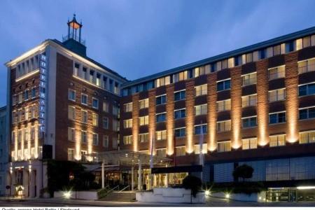 Arcona Hotel Baltic - Last Minute a dovolená