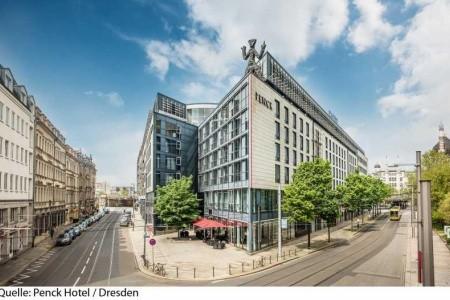 Penck Hotel Dresden - Last Minute a dovolená