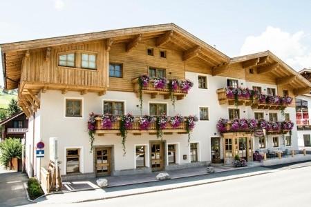 Pension Alpenrose, Rakousko, Salcbursko