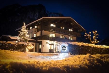Apartmánový Dům Mühle - Rakousko v červnu