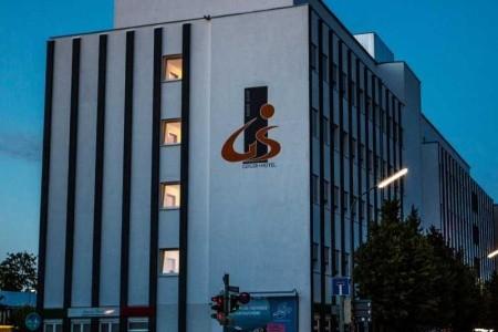 Gs Hotel München - 2020