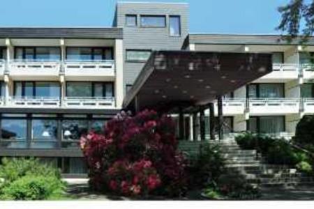 Hotel Bad Stebener Hof - Last Minute a dovolená