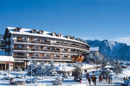 Hotel Resort Veronza, Itálie, Val di Fiemme/Obereggen