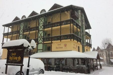 Hotel Dal Bon - Last Minute a dovolená