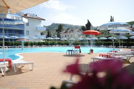 Villaggio Europa Unita - Last Minute a dovolená